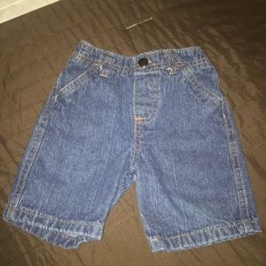 Other - Blue shorts